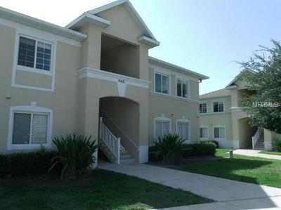 Riverview Condo For Sale: 6431 Cypressdale Drive #201