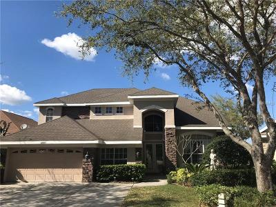 Tampa Single Family Home For Sale: 12003 Evanshire Court