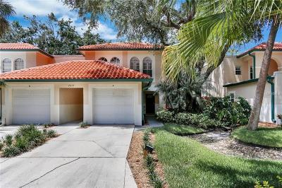 Tampa Townhouse For Sale: 2515 W Kansas Avenue #A