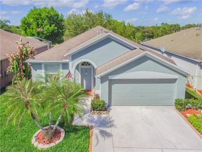Single Family Home For Sale: 22829 Marsh Wren Drive