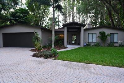 Odessa Single Family Home For Sale: 12245 Garden Lake Circle