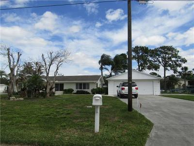 New Port Richey Single Family Home For Sale: 4601 Heavens Way