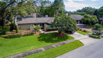 Single Family Home For Sale: 4216 Meadow Hill Drive