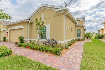 Sun City Center FL Single Family Home For Sale: $274,900