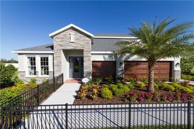 Wesley Chapel Single Family Home For Sale: 27255 Hawks Nest Circle
