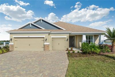 Wesley Chapel Single Family Home For Sale: 27261 Hawks Nest Circle