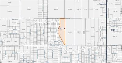 Lakeland Residential Lots & Land For Sale: Daughtery Road W