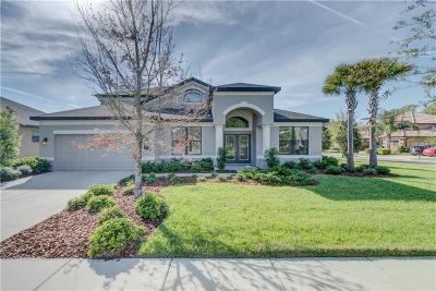 Single Family Home For Sale: 15624 Hampton Village Drive