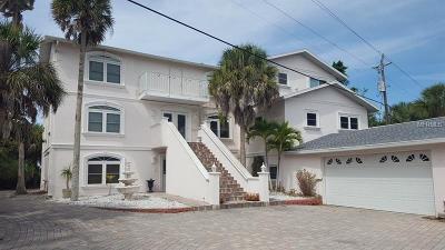 Englewood Single Family Home For Sale: 8030 Manasota Key Road