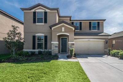 Riverview Single Family Home For Sale: 9019 Mountain Magnolia Drive