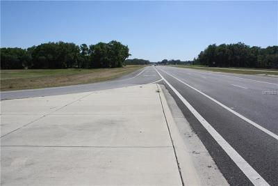 Plant City Residential Lots & Land For Sale: 4033 N Alexander Street
