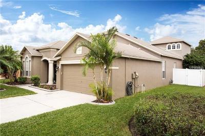Valrico Single Family Home For Sale: 4310 Orange Ridge Court