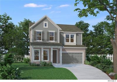 Sarasota Single Family Home For Sale: 2277 Novus Street