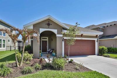 Single Family Home For Sale: 6531 Salt Creek Avenue