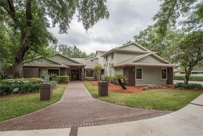 Brandon Single Family Home For Sale: 1705 Cottage Way Court