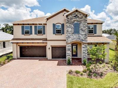 Ellenton Single Family Home For Sale: 5518 69th Place E