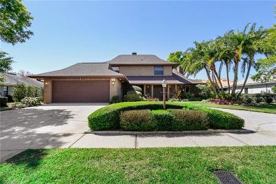 Single Family Home For Sale: 7146 Pelican Island Drive