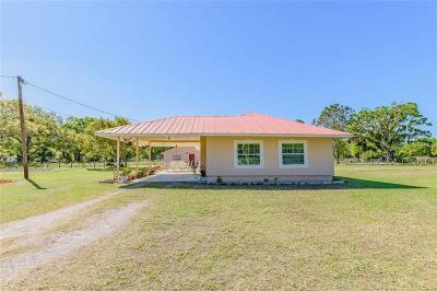 Lakeland Single Family Home For Sale: 2730 W Highland Street