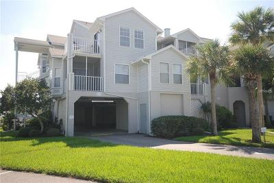 New Port Richey Condo For Sale: 5712 Biscayne Court #201