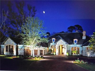 Quail Hollow Acreage, Quail Hollow Pines, Quail Hollow Pines Unrec Single Family Home For Sale: 7223 Westpoint Drive