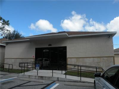 Pasco County Commercial For Sale: 23916 State Road 54