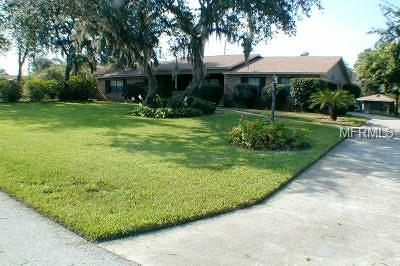 Deltona  Single Family Home For Sale: 1799 S Lehigh Drive
