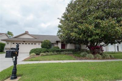 Hillsborough County Single Family Home For Sale: 5611 Piney Lane Drive