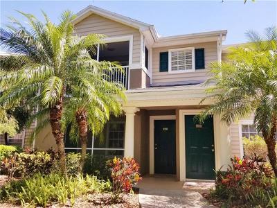 Bradenton FL Condo For Sale: $159,900