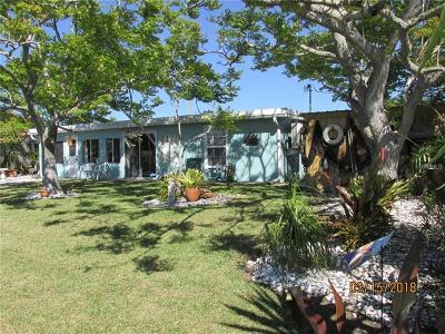 Hernando Beach FL Single Family Home For Sale: $254,900