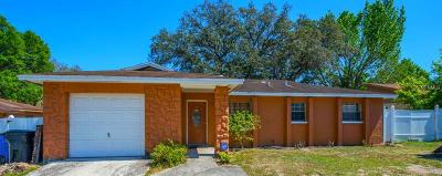Tampa Single Family Home For Sale: 4410 Lurline Circle