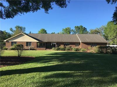 Single Family Home For Sale: 919 Centerbrook Drive