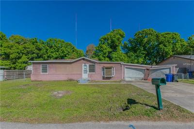 Tampa Single Family Home For Sale: 6913 N Glen Avenue