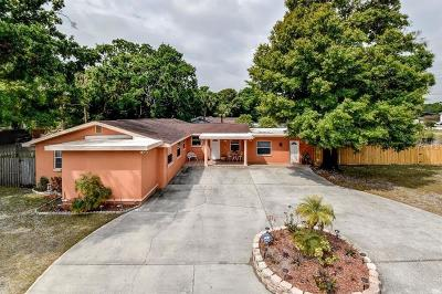 Tampa Single Family Home For Sale: 5702 N Church Avenue