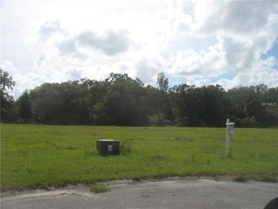 Thonotosassa Residential Lots & Land For Sale: 12705 McIntosh Groves Lane