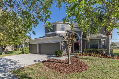 Single Family Home For Sale: 11342 Callaway Pond Drive