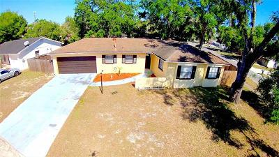 Brandon Single Family Home For Sale: 3512 Westfield Drive