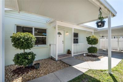 Tampa Single Family Home For Sale: 9305 N Albany Avenue
