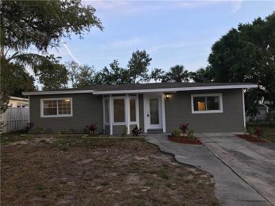 New Port Richey Single Family Home For Sale: 6102 Dublin Drive