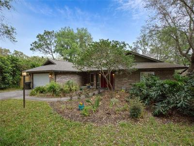 Clearwater Single Family Home For Sale: 1887 Castle Woods Drive