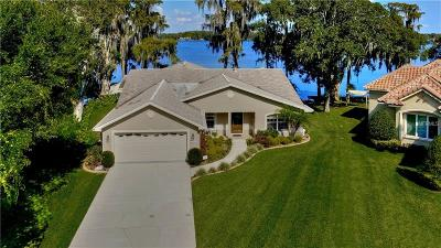 Hernando County, Hillsborough County, Pasco County, Pinellas County Rental For Rent: 17527 Canal Shores Drive