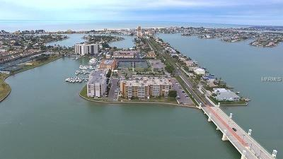 Treasure Island Condo For Sale: 500 Treasure Island Causeway #307