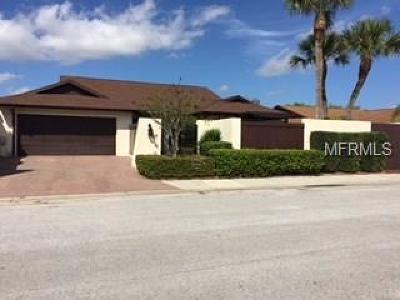 Tampa Single Family Home For Sale: 13504 Avista Drive