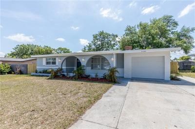 Seminole Single Family Home For Sale: 11320 113th Avenue