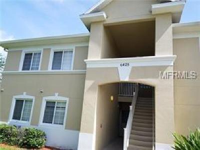 Riverview Condo For Sale: 6425 Cypressdale Drive #101