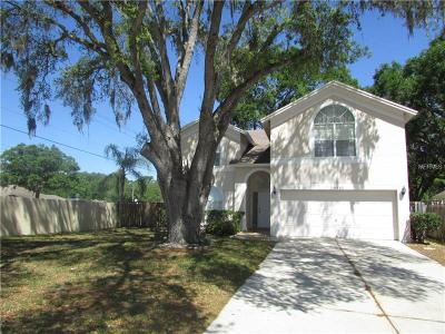 Tampa Single Family Home For Sale: 5665 Paddock Trail Drive