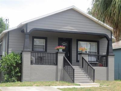 Tampa Single Family Home For Sale: 7310 S Germer Street