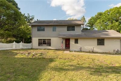 Lakeland Single Family Home For Sale: 3805 Eric Court