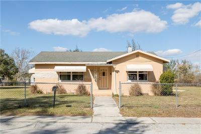 Bartow Single Family Home For Sale: 1720 Hamilton Street
