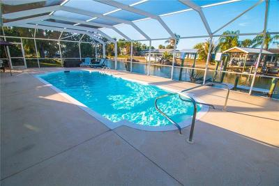 Apollo Beach Single Family Home For Sale: 909 Sago Palm Way