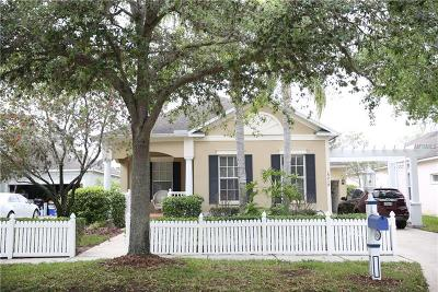 Single Family Home For Sale: 19214 Sea Mist Lane
